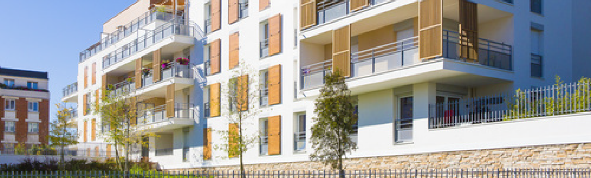 Entretien d'immeubles & de résidences